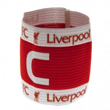 Liverpool FC Captain's Arm Band